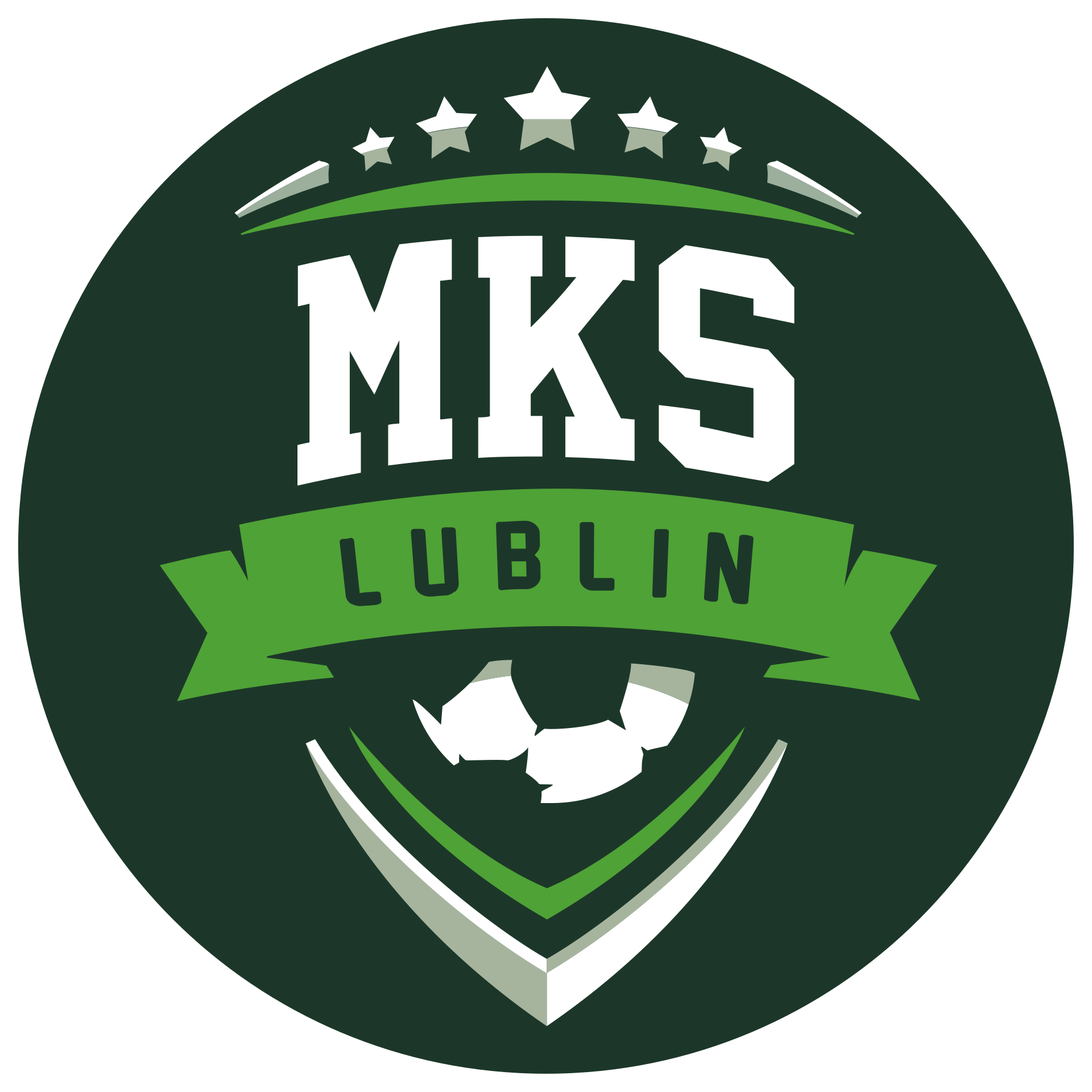 Programme TV MKS Lublin (F)